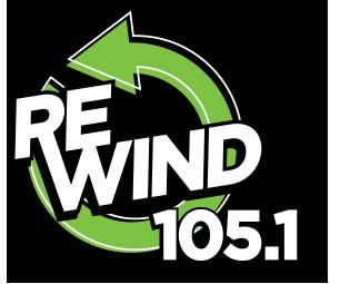 Rewind 105.1